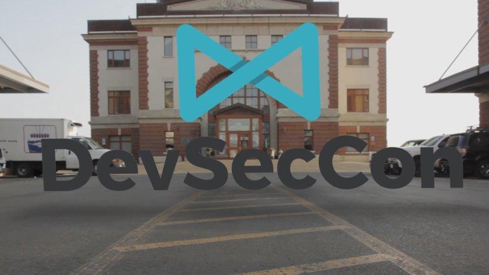 DevSecCon 2017