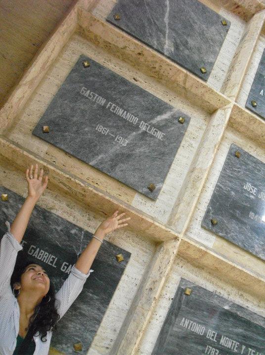 Panteón de los Héroes, República Dominicana. 2010.
