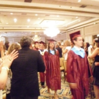 Baldwin School of Puerto Rico Graduation