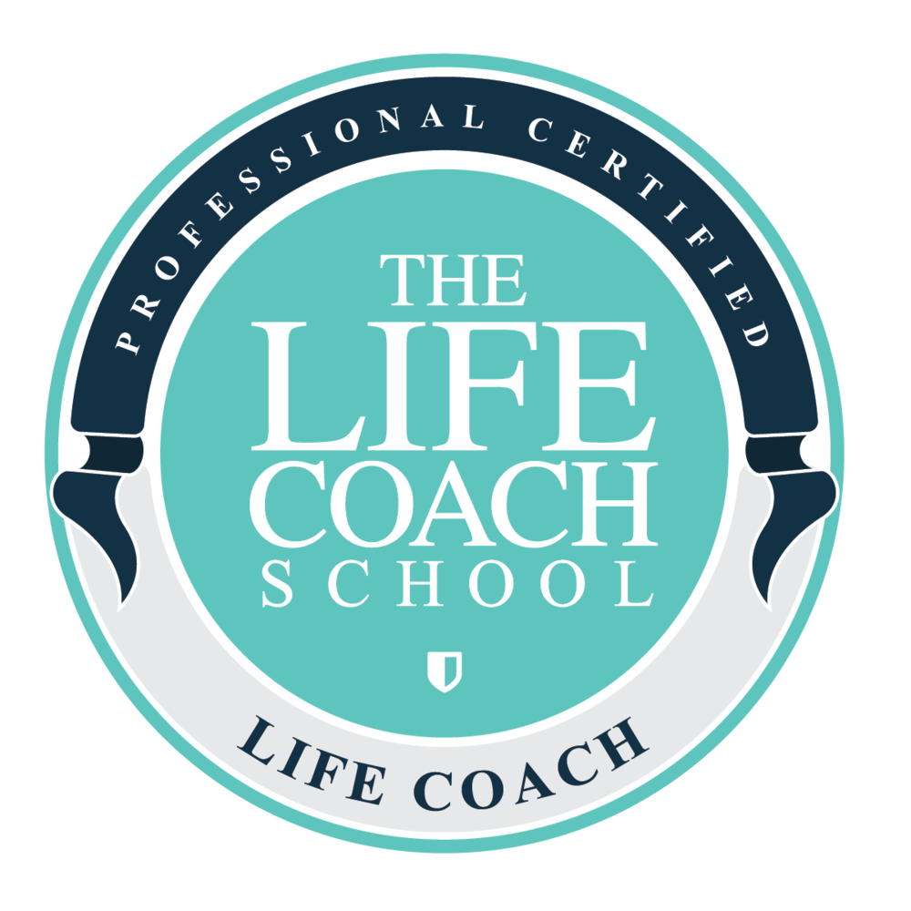 the life coach school logo