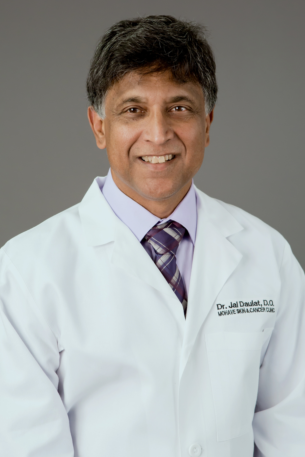 Jaldeep Daulat, D.O. Board Certified Mohs Surgeon