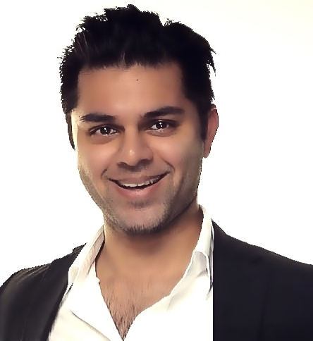 Rohit Jaiswal, M.D.                                                       Aesthetic Plastic Surgeon