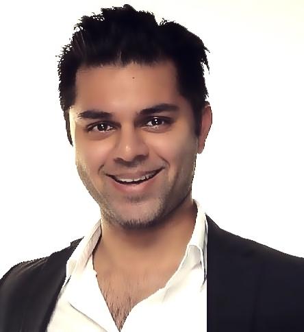 Rohit Jaiswal, M.D.                            Aesthetic Plastic Surgeon