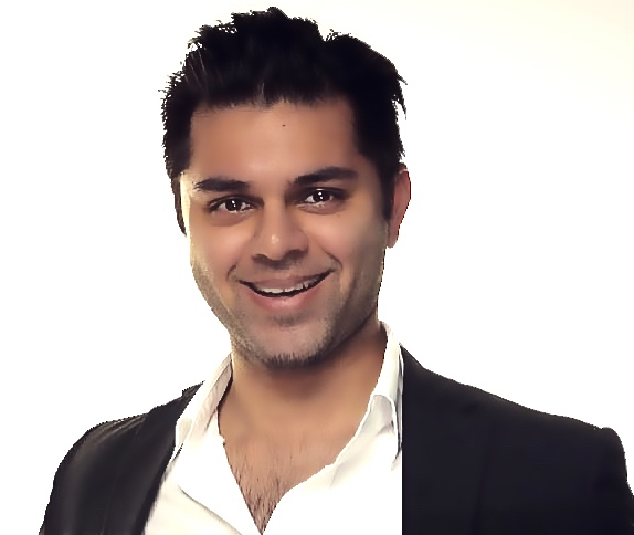 Rohit Jaiswal, M.D.