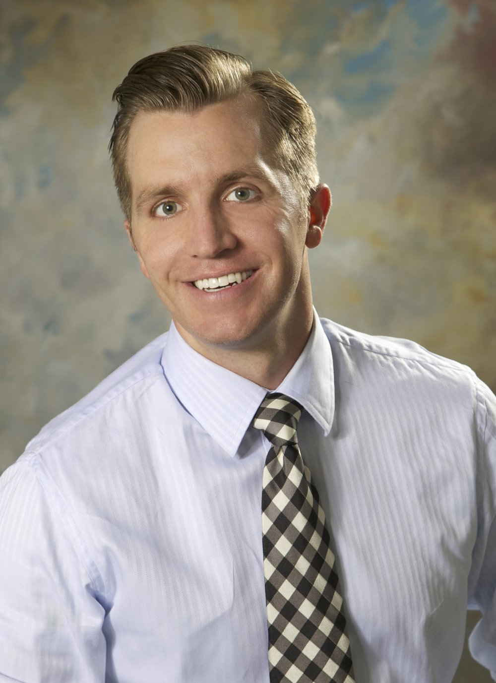 Clinton Martin, PA-C Board Certified Physician Assistant
