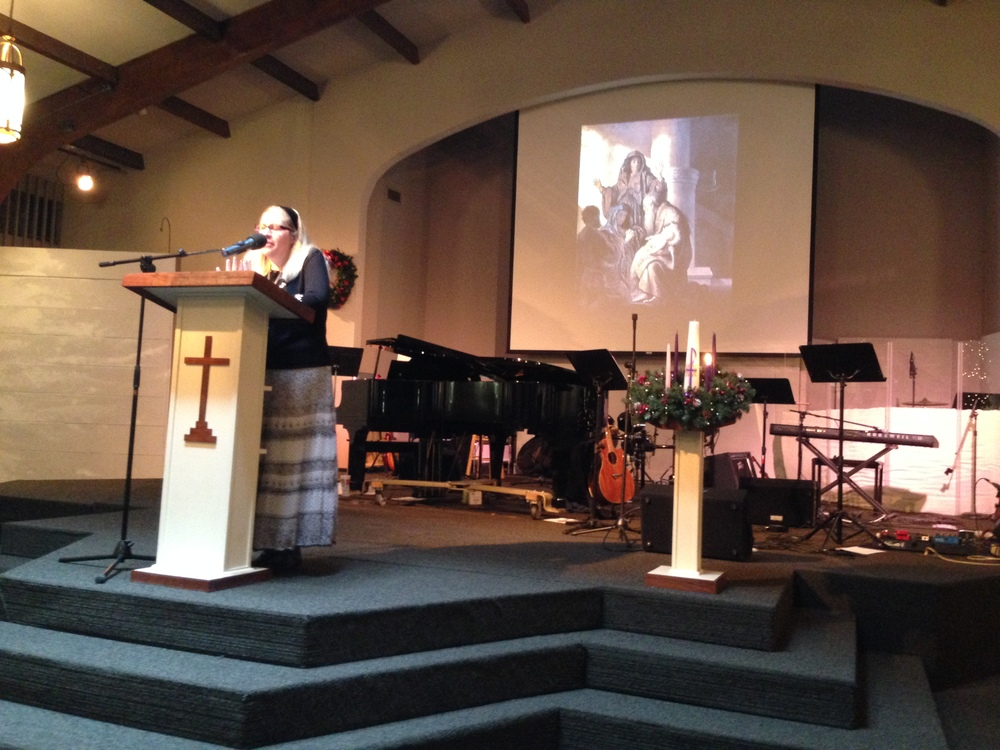 Amy Teaching at Hope Chapel.JPG
