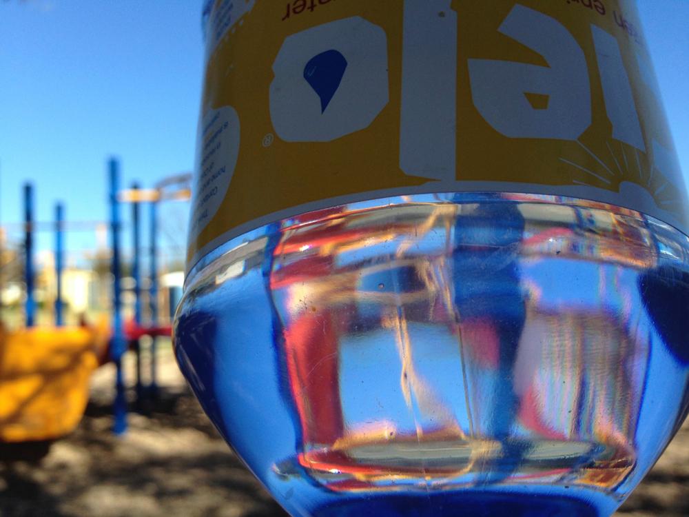 Cielo playground
