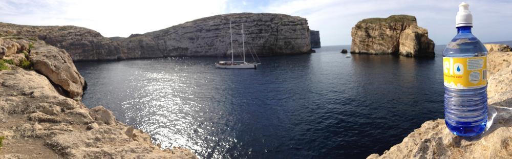 Cielo on Gozo!