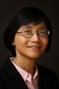 Janet Chen: Treasurer
