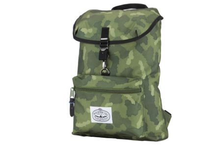 """This Poler brand """"Field Pack"""" is a great day pack that won't weigh you down while on the go. Perfect for carrying gloves, hats, and those much needed extra hand warmers"""