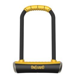 Brute LS U-Lock Source: onguardlock.com