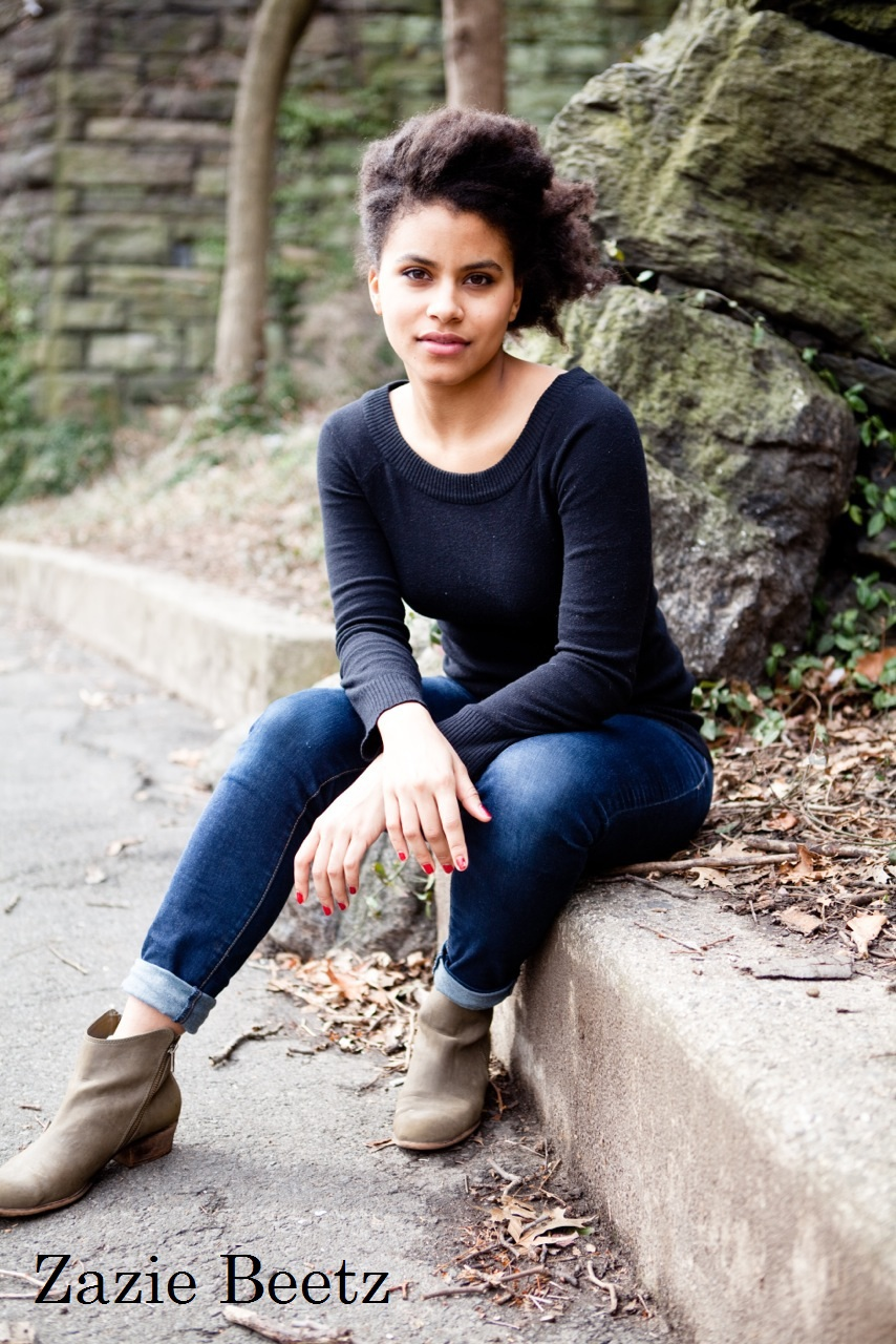 Zazie Beetz Headshot 3