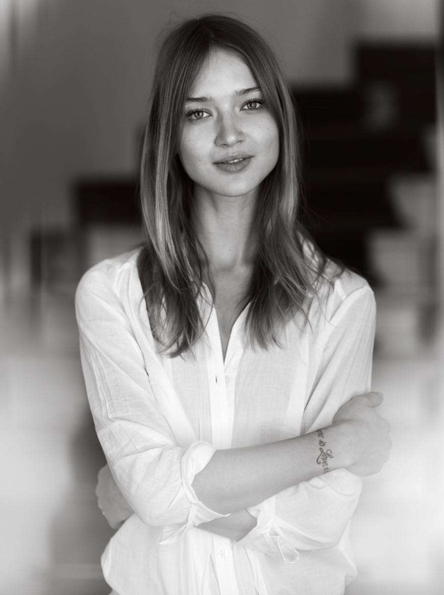 Laura Jade