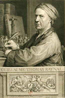The Abbot Raynal