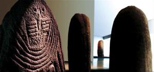 Statue Menhir