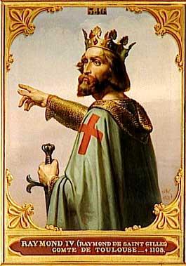 Raymond IV
