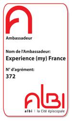 Albi Ambassador