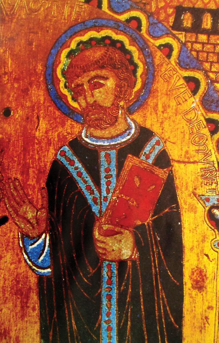Étienne de Muret (1044-1124)