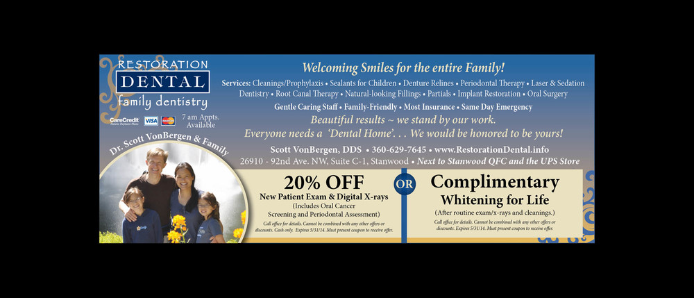 Dental ValPac Coupon
