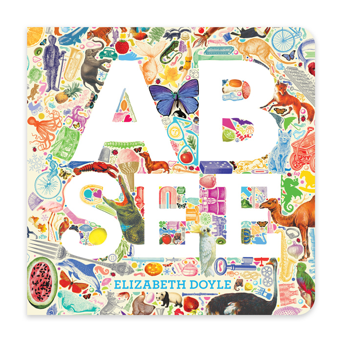 A B See Simon & Schuster