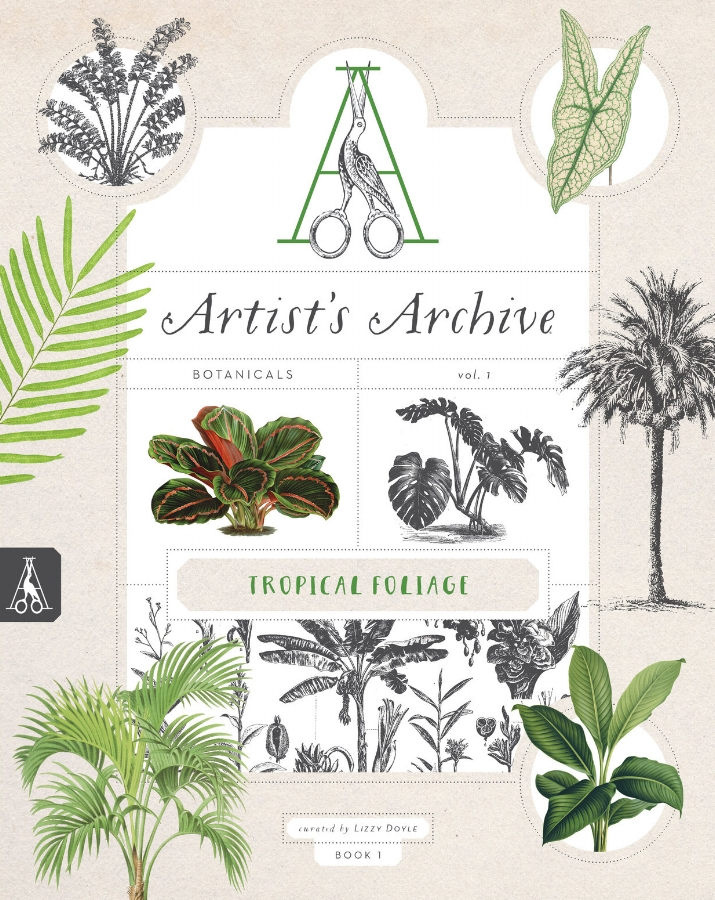 Artist's Archive Tropical Foliage Cover.jpg