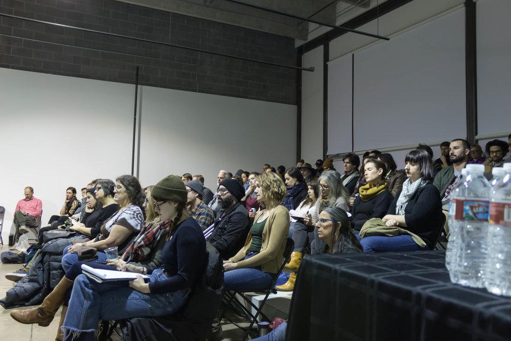 DIY EDU Panel January 11-14 2017 Featured Guests: Andrew Berardini (The Mountain School, Los Angeles) Seth Cameron (BHQFU, New York) Sean J Patrick Carney (BHQFU, New York) Carla Herrera Prats (SOMA, Mexico City)