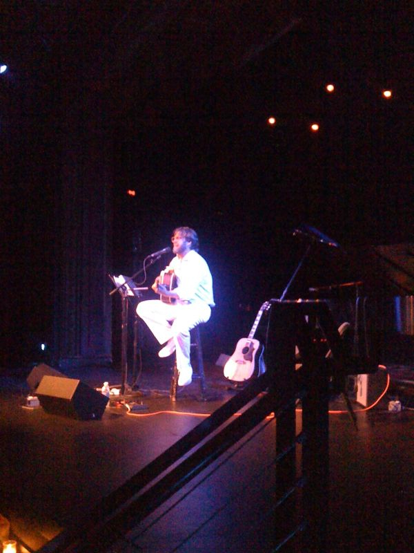 Performance #392: John Roderick at the Triple Door