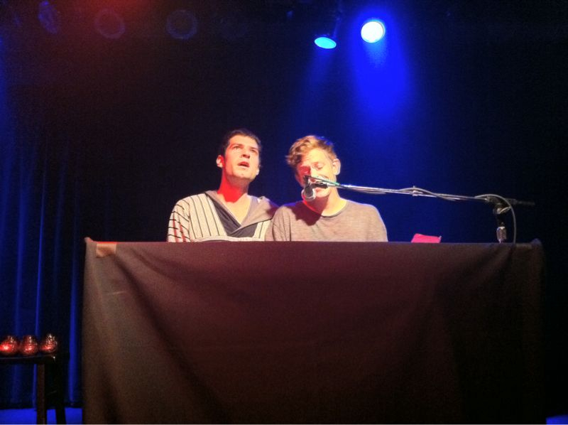 Performance #403: Perfume Genius at The Crocodile
