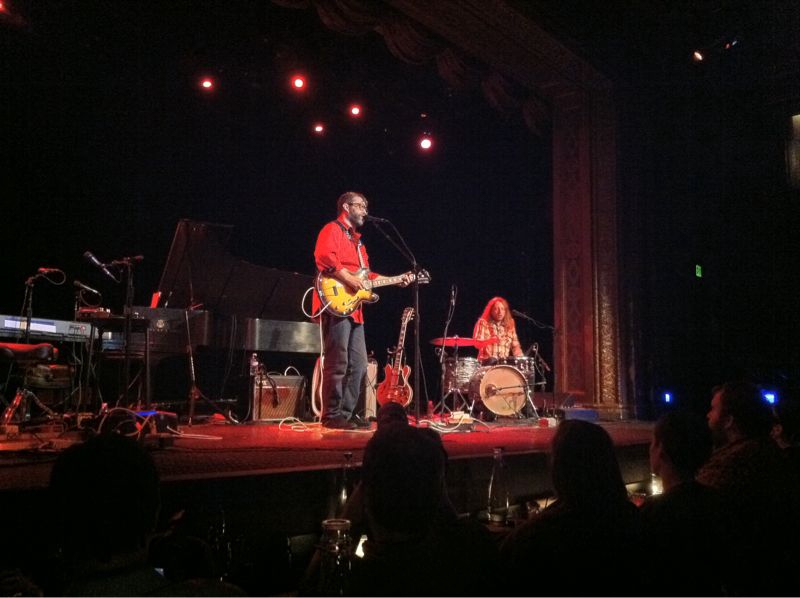 Performance #407: John Roderick at The Triple Door
