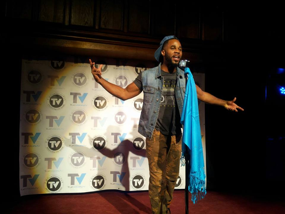 @WordsbyEzekiel at #PROCLAIM2013
