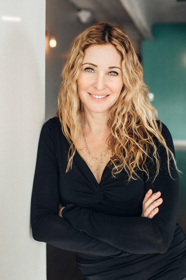 Barbi Stalburg Kasoff