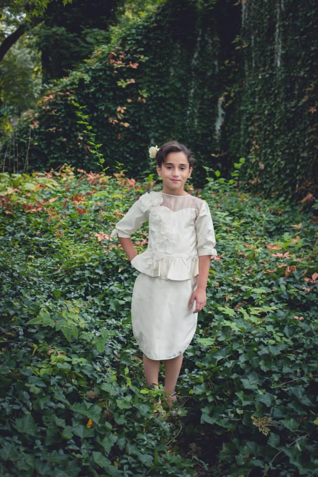 MIMI'S DRESS