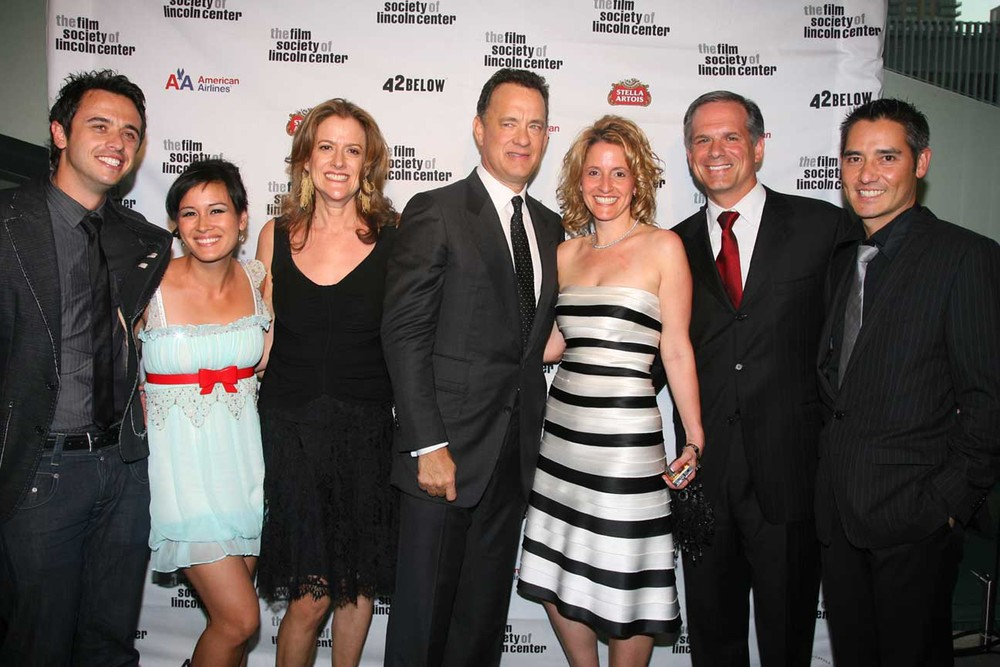 TomHanks with 42Below and ladies.jpg