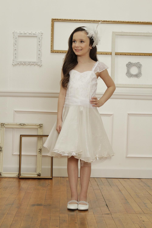 CORRIE'S DRESS