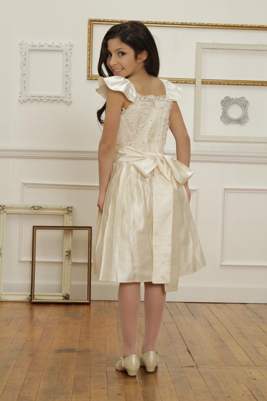 LYNN'S DRESS