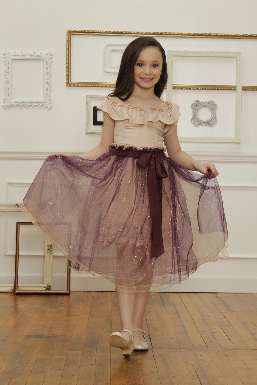 REBECCA'S DRESS
