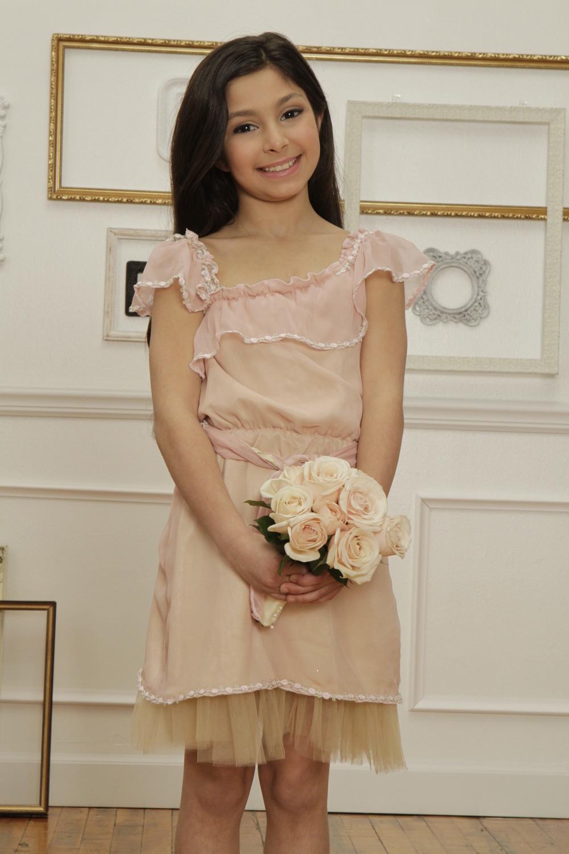 JANE'S DRESS
