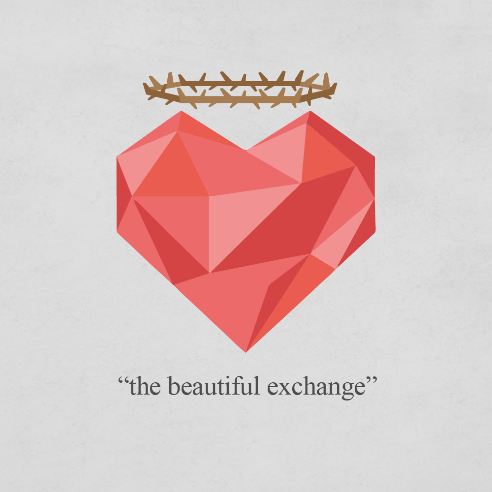 In honor of this holiday, we will be speaking on the beautiful exchange of God. We're going to have lots of fun games, Valentine cards, and awesome deserts! We hope to see you there.