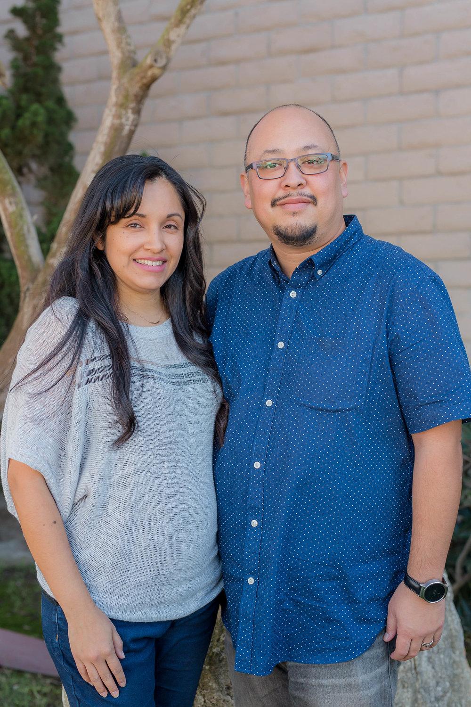Ryan Uno: Associate Pastor