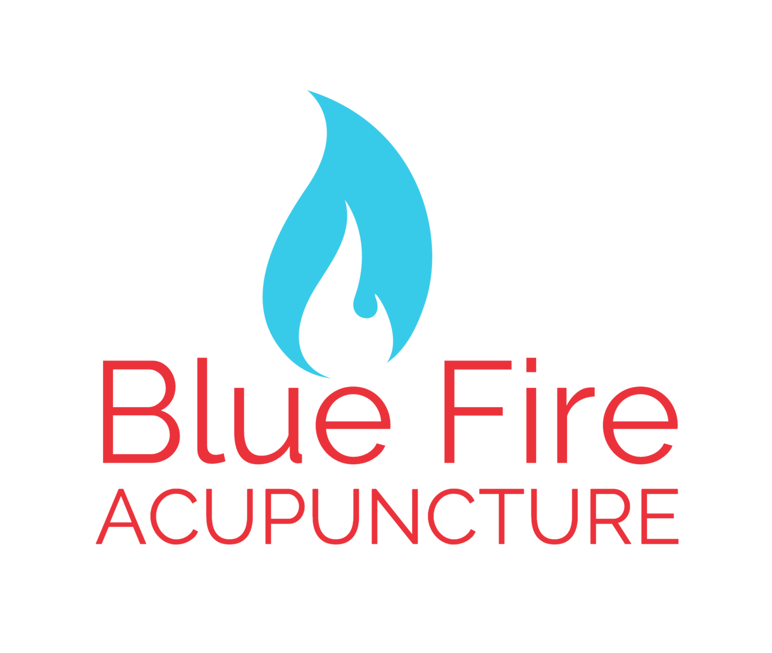 Blue Fire Acupuncture