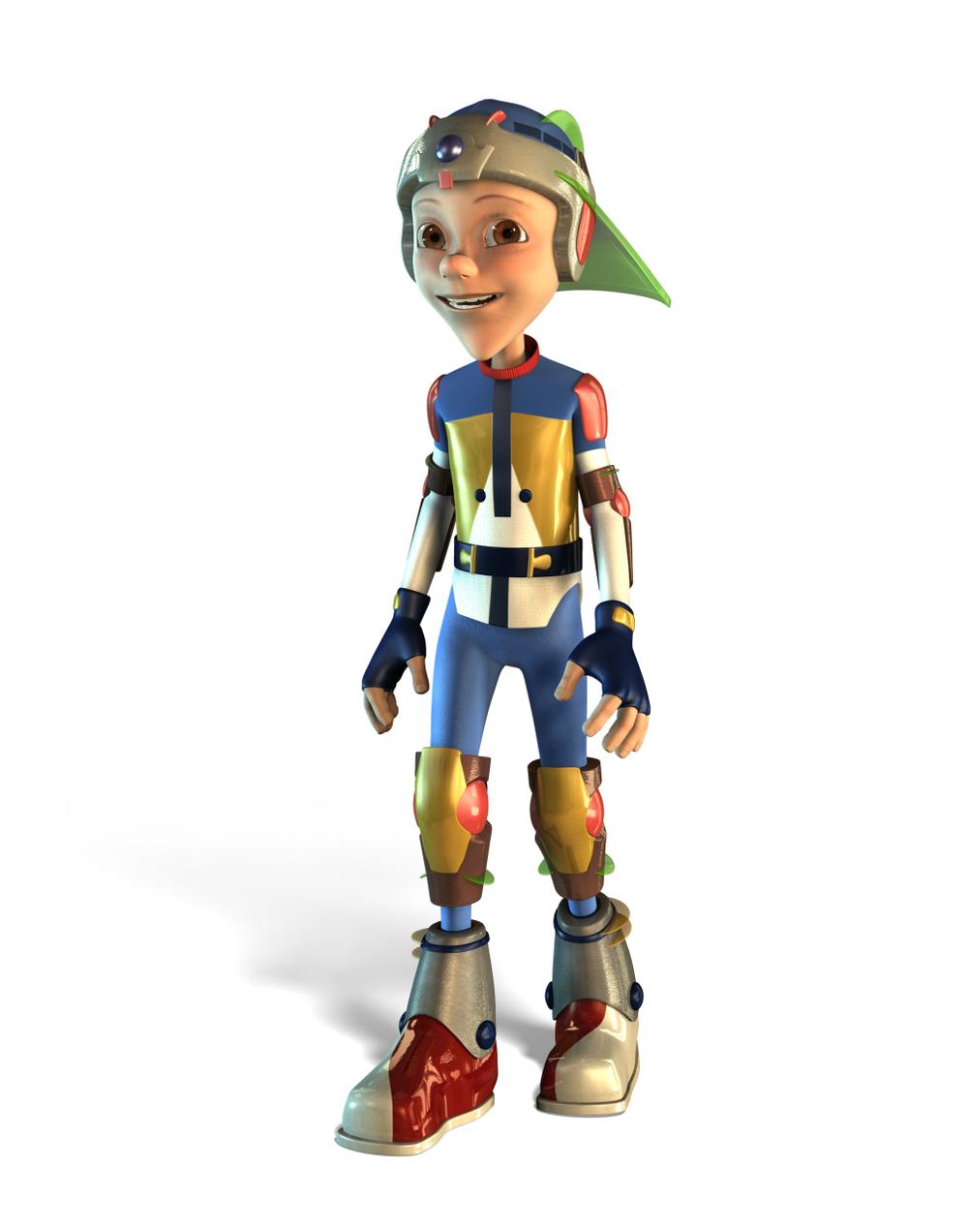Character Design Zach : Pinocchio characters — danielrobichaud