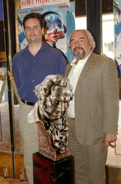 Goya Award 2005