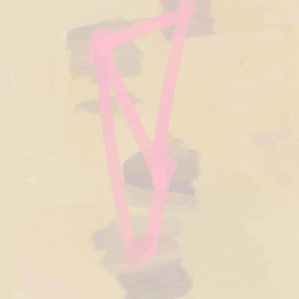 #abstractart #abstractpainting #digitalpainting #sketchesapp