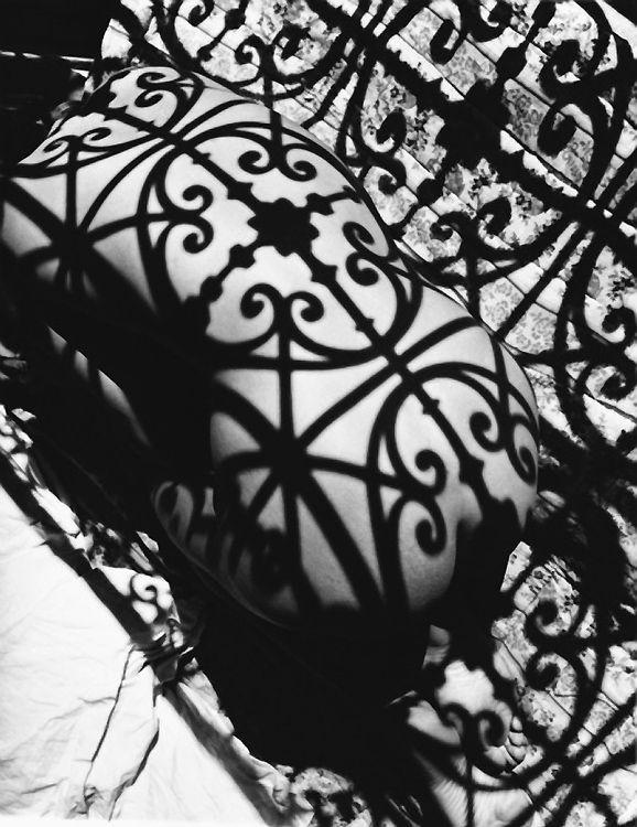 hapticperceptions :   Negresco Balcony by Fernand Fonssagrives, 1934