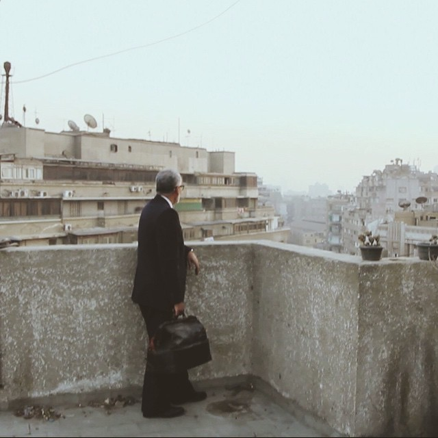 #vscocam #cairo