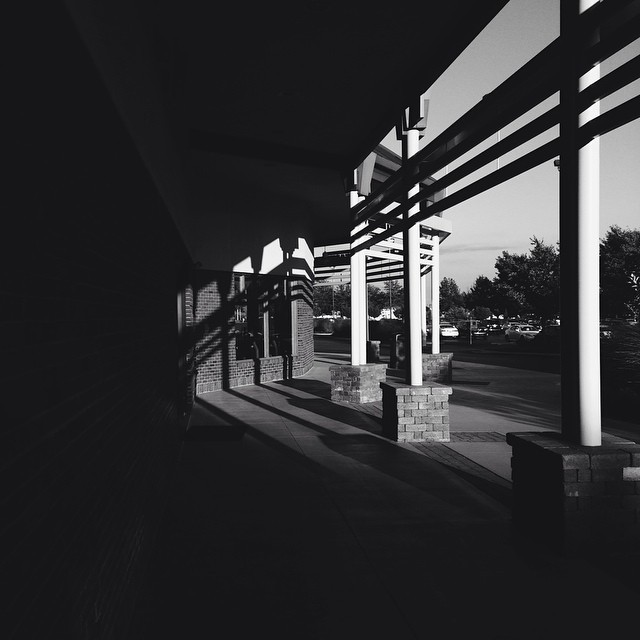 #vscocam #architectural (at HealthwoRx Fitness & Wellness Center)