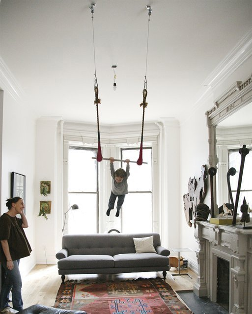 to be a kid again   (via  Fancy - Spitfire Trapeze )