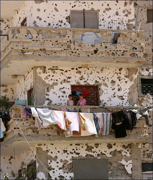 drugwar :     Bullet holes