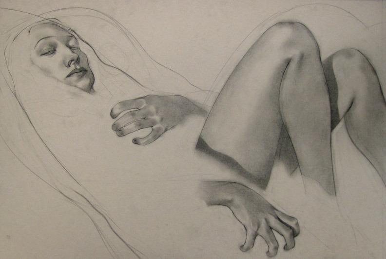 warmupsketches :     Sketch from  Edward Kinsella.