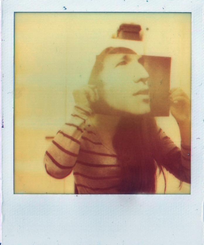 -polaroid :     Maskerade (by  Jakob )